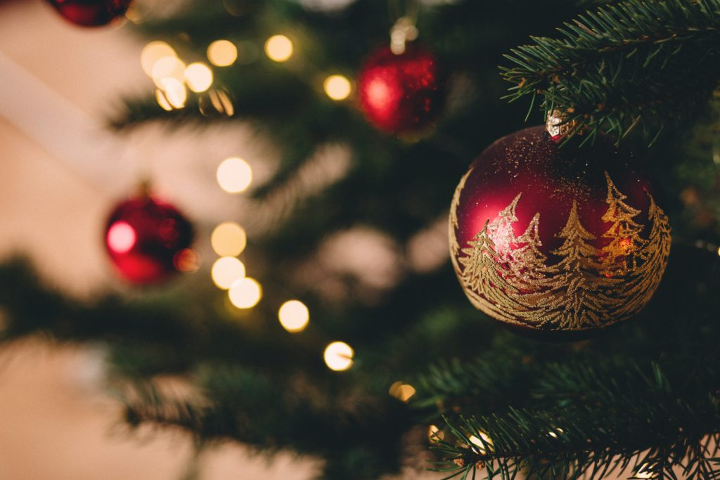 How to Survive Your First Christmas Post Separation