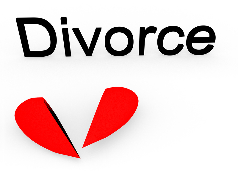 4 Ways To Prepare For Your Divorce