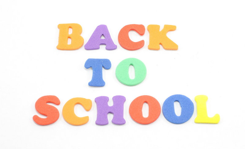 Back to School Tips for Separated and Divorced Parents
