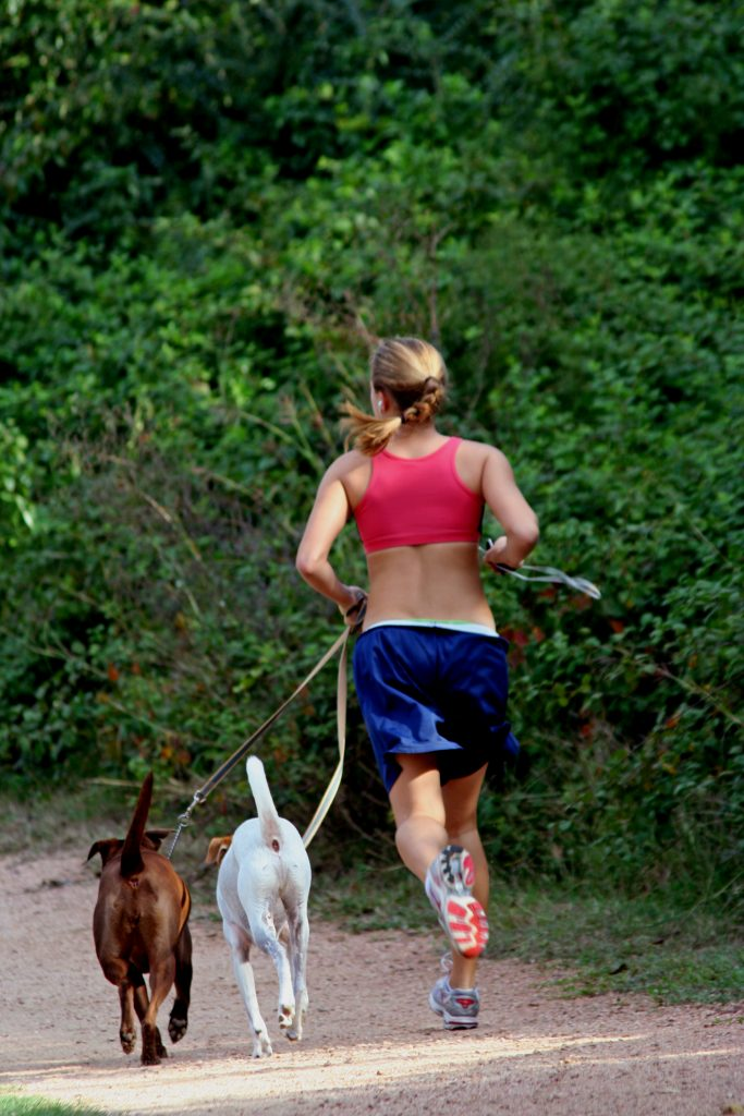 How Exercise Can Help You To Cope Better With Your Divorce