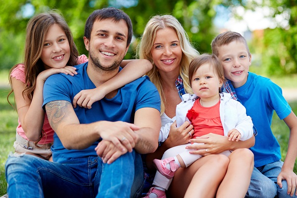Friends, Family And Your Divorce