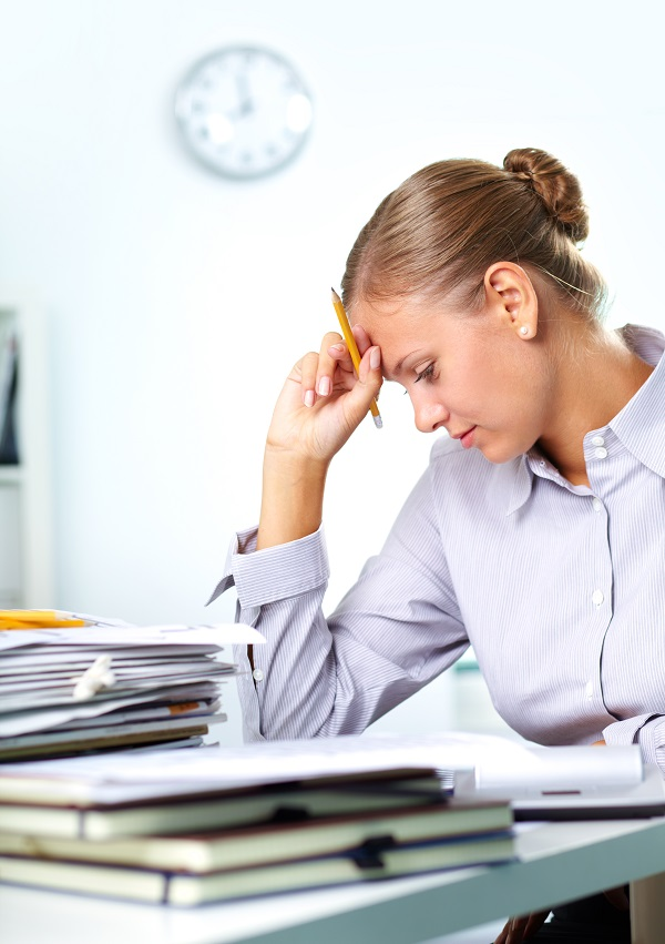 Tips For Professional Women Going Through Divorce
