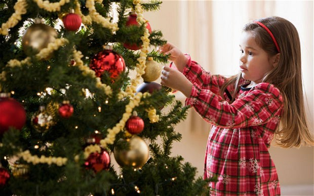 Tips For Christmas For Divorced Parents: Part 1