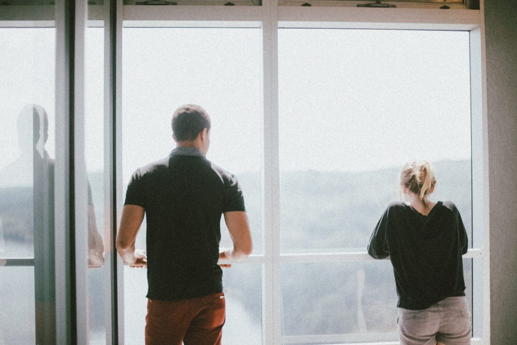 Tips For Coping With Relationship Difficulty